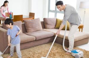 [Giải đáp] Nên mua máy giặt thảm nào cho gia đình?
